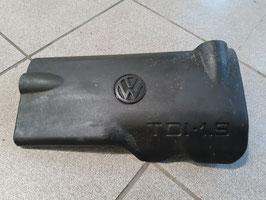 VW VENTO ORIG. MOTORABDECKUNG 028 103 935A