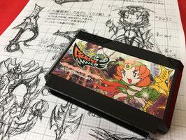 篠﨑 雄一郎完全オリジナルストーリーステッカー(ナムコットカセット貼り付け済み)