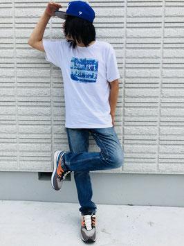 バグ Tシャツ【Mサイズ】