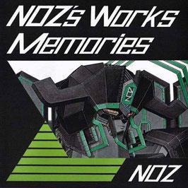 【音楽CD】NOZ's Works Memories