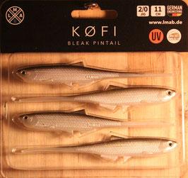 KOFI BLEAK Pintal 11cm