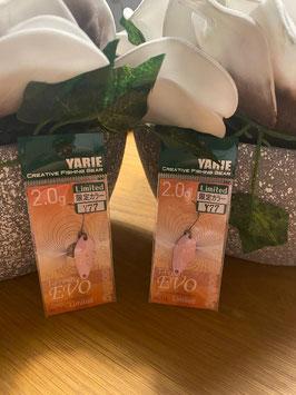 Yarie T-fresh evo2g Y77