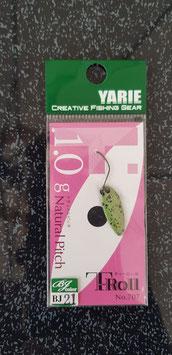 Yarie Troll 1g BJ21