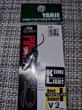 Yarie Pirica 1g V2