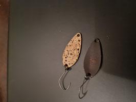 Yarie Spoon Pirica 2,6g AD2