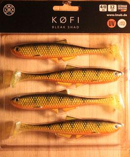 KOFI BLEAK SHAD 12cm