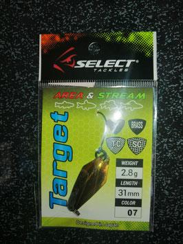Favorite Select Target 2,8g 07