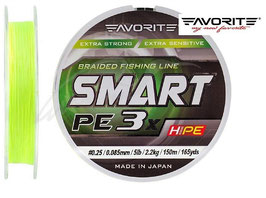 Favorite Smart PE X3- Fishing Line
