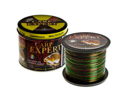 Carp Expert Multicolor Schnur Boilie Special 1000m