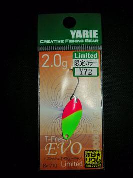 Yarie T-Fresh 2g Y72