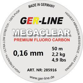 GER-Line Premium Fluoro Carbon
