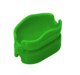 Cralusso 3352 Green Shell Method Pressform
