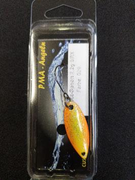 PMA Trout Spoon Handlackiert 029 2,2g