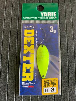 Yarie Dexter 3g H3