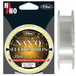 Oreel Nano Fluocarbon 25m
