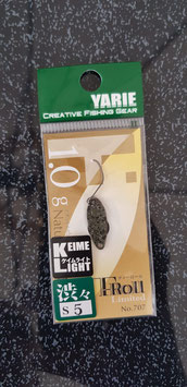 Yarie Troll 1g S5
