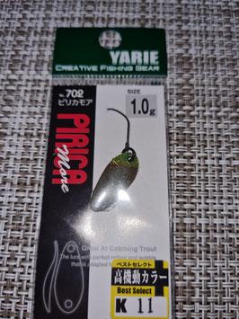 Yarie Pirica 1g K11