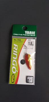 Yarie Ringo 1,8g P1