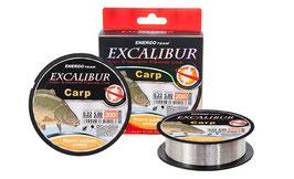 Energo Excalibur Fluoro Carbon Coated Schnur 200m