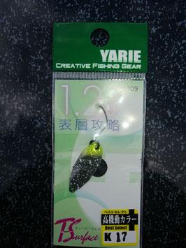 Yarie 1,2g K17 Edition