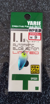 Yarie   Automatic 1,1g W9