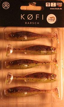 KOFI BARSCH 7cm