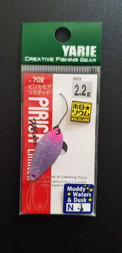 Yarie pirica 2,2g N4