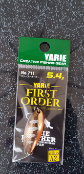 Yarie First Order 5,4g A2