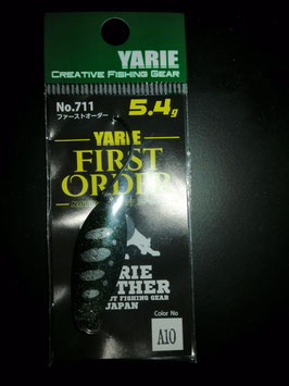 Yarie First Order 5,4g A10