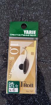 Yarie Troll 1g S6