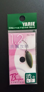 Yarie T-Surface 1,2g S2