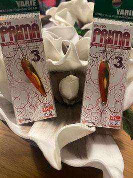 Yarie Prima 3g BS 2