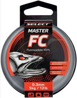 Favorite Select Master FC Fluorocarbon