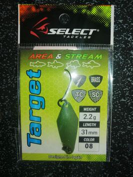 Favorite Select Target 2,8g 08