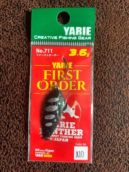 Yarie T Fresh 3,6g A10
