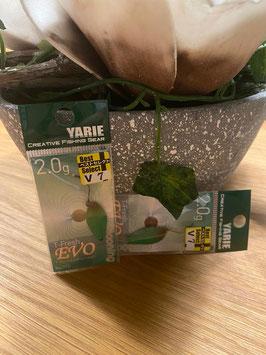 Yarie T-fresh EVO  2 g V7