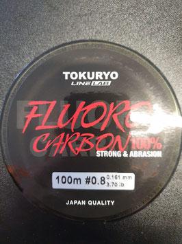 Tokoryo Fluorcabon 100%