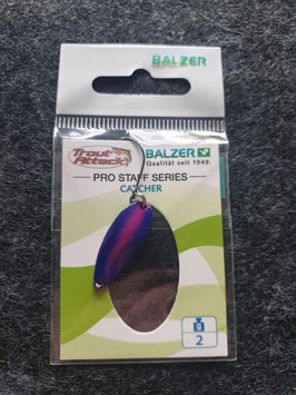 Balzer Spoon Trout Collect 2g color 17