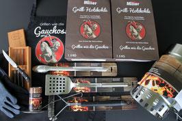 Gaucho Grillset 8