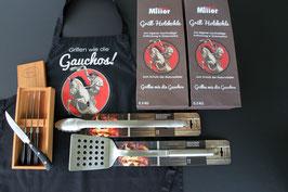 Gaucho Grillset 3
