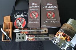 Gaucho Grillset 5