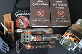 Gaucho Grillset 7