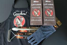 Gaucho Grillset 1