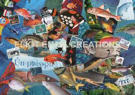 ST - 73 - POISSONS - FISH