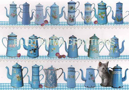 ST - 148 - CAFETIERES - COFFEE POTS