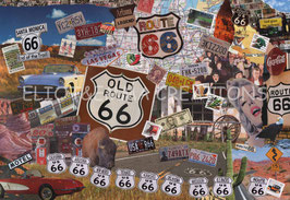 ST - 488 - ROUTE 66