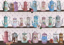 ST - 149 - CAFETIERES - COFFEE POTS