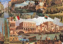 ST - 188 - ITALIE - VENISE - ITALY - VENICE
