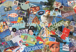 ST - 163 - VACANCES - VACATIONS