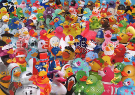 ST - 364 - CANARDS EN CAOUTCHOUC - RUBBER DUCKIES